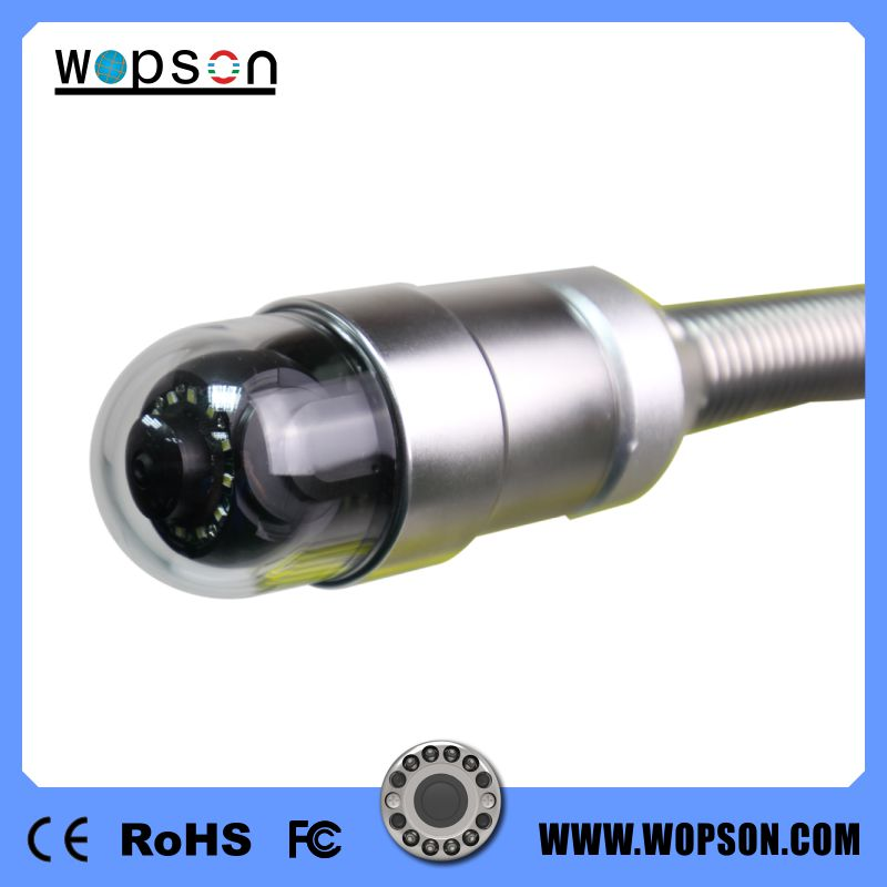 Pipe Sewer Drain inspection camera//58PT