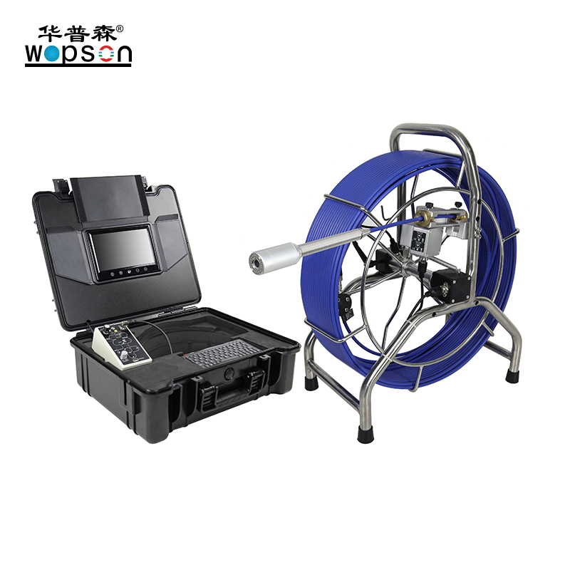 A3 WOPSON flexible rod for Pipe inspection camera for sale