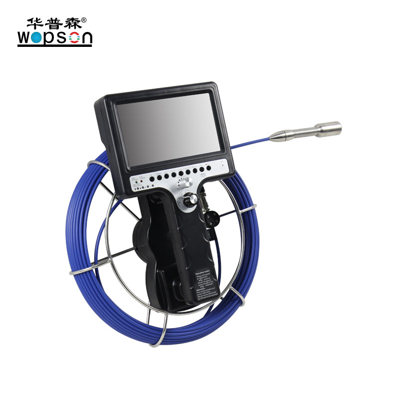 B1 WOPSN Professional Snapshot endoscope drain camera for sale