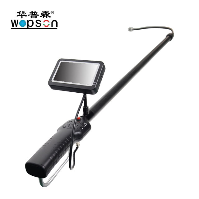 L1 WOPSON Under Vehicle corner inspection Camera