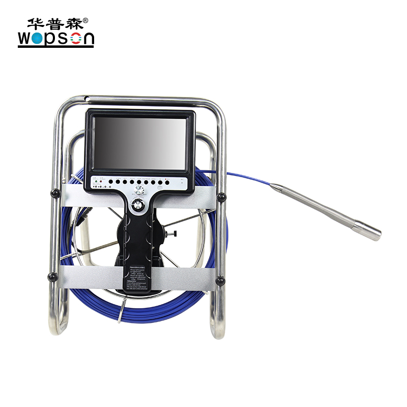 B2-C28L 28mm diameter Pipeline Rehabilitation and Relining tool inspection camera